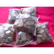 Monedas Del Mundo Un Kilo A Granel Tutifruti Envio Gratis
