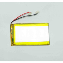 Bateria Universal Para Tablet 2700mah 3.7v Lithium