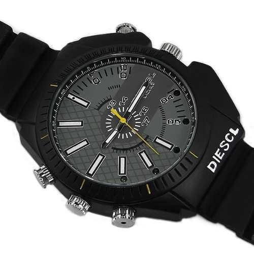 4eacb3a8739 Relógio Espião Full Hd 8gb