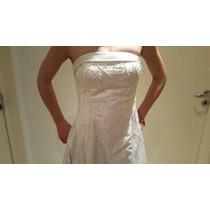 Vestido De Novia Con Opción A Quince Años Nuevo!
