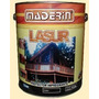 Impregnante Lasur Protector Madera Maderin X 20 Lts Colores
