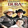 Trio Parada Dura Nossa Estrada 2011 (3 Cds + Dvd)