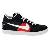 Botitas Nike Nsw Tiempo Trainer Mid Hombre 644822-009