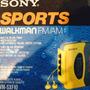 Walkman Fm/am Sony! Nuevo!!!!