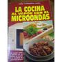Libro La Cocina Al Vapor Con El Microondas Landra Palermo En