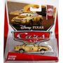 Autito Disney Cars Mattel: Donna Pits