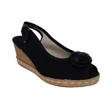 Sandalias De Mujer Con Taco Chino (305)
