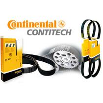 Correia Em V Gm/vw Chevette/corsa/fusca / Continental