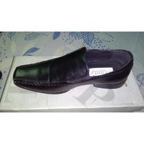 Zapatos De Vestir Ponty