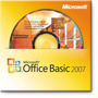 Microsoft Office Basic 2007 Nuevo Sellado Sin Uso