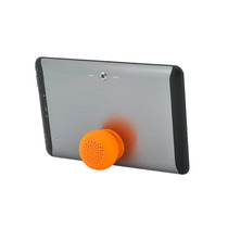 Bocina Bluetooth Inalámbrica Hongo Recargable Contra Agua