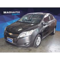 Chevrolet Sail 1.4 Ltz Sedan 2014