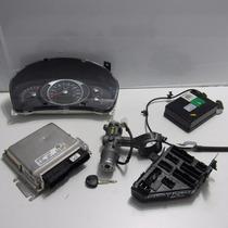 Kit Modulo Injeção Hyundai Tucson Auto 2.0 16v Gas 143cv 07