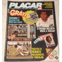 Revista Placar Nº 532 - Jul/1980 - Dario / Carpegiani