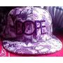 Gorra Snapback Dope Original