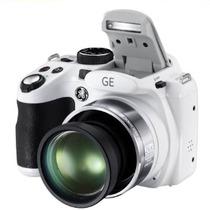 Camara Semi Profesional Ge X600 14.4 Mpx 26x 2.7`