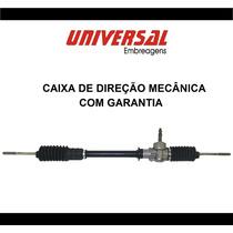 Caixa De Direção Mecânica Chevette Chevy Marajó Rec.