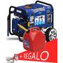 Grupo Electrogeno Generador Ford 6000w E- + Regalo - Abrafer