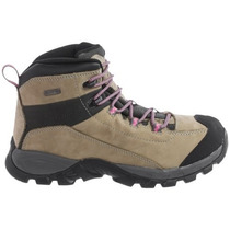 Botas Wolverine Blackledge Hiking Wp 40 Plantilla 26.5 Cm
