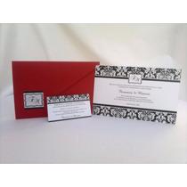 Invitaciones, Tarjetas, Participaciones De Casamiento