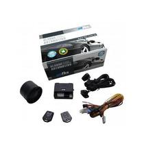 Alarme Automotivo Fk905 Com Sensor De Presença E Bloqueio
