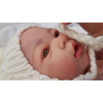 Bebe Reborn Boneca Em Detalhes Reais Promoção