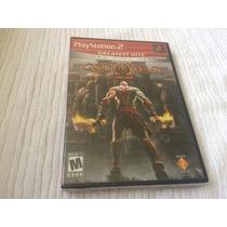 God Of War 2 - Lacrado