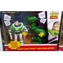 Juguetes De Toy Story Buzz Lightyear Y Rex Parlantes Oferta!