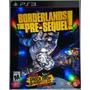 Borderlands The Pre-sequel Ps3 Envió Incluido