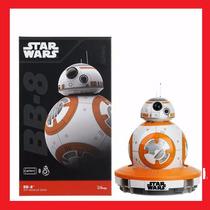 Robô Droid Sphero Bb-8 Star Wars Original App Enable E-sedex