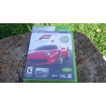 Disco Xbox 360 Forza Motorsport 4 Edicion 21 Vehiculos