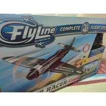 Avion A Control Remoto Flyline
