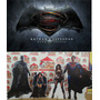 Kit Display Batman Vs Superman 8 Peças + Painel 2x1,40. Mdf