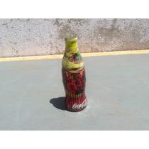 Botellita De Coleccion Coca Cola