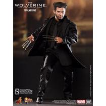 Hot Toys Wolverine Imortal Wolverine 3.0 Hugh Jackson X Men