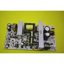 Placa Fonte Ph650 Ph650m Pht777n Pht777 Ph800 Philco Dm1001