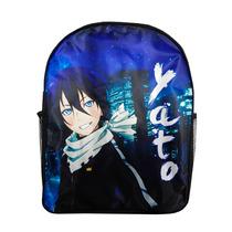 Noragami Mochila Backpack Yato