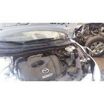 Mazda 3 S 2016 Refacciones, Solo En Partes.