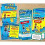 Kit Imprimible Pokemon Candy Bar Cumpleaños Invitaciones