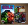 Marvel Universe Compound Hulk Nycc 2011 Exclusivo Hm4
