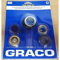 Kit De Reparacion Graco Para Piston Pump Repair Kit 248213