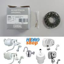 Resistência Fraca P/ Duchas Cardal 220v 5500w Re077 + Barato