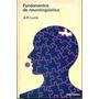 Livro Fundamentos De Neurolinguística A. R. Luria
