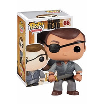 The Governor 66 The Walking Dead Funko Pop