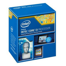 Processador Intel Core I3 4170 3.7ghz Lga 1150