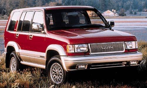 Manual De Taller Chevrolet Trooper 1992 1998 Envio Gratis