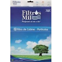 Filtro De Cabine Astra / Calibra1995 A1998