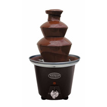 Fuente Nostalgia Electrics Cff965 Mini Chocolate Fondue Foun