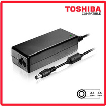 Cargador Notebook Toshiba Compatible 19v 3.42a 65w Con Cable