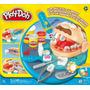 Masas Play Doh Dentista Original Oportunidad - Stock